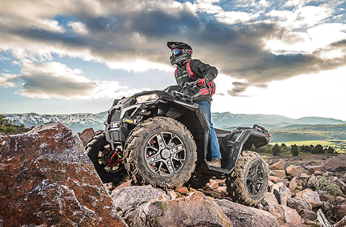 Polaris Powersports Vehicles For Sale at Cycle Springs Powersports in Clearwater, FL