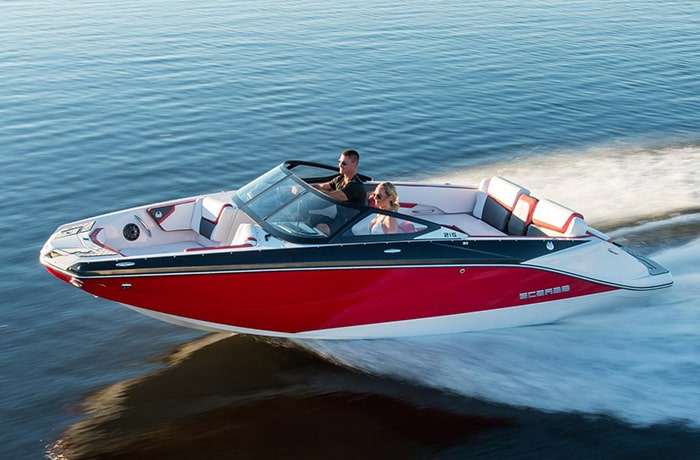 SCARAB Jet Boats For Sale at Cycle Springs Powersports in Clearwater, FL