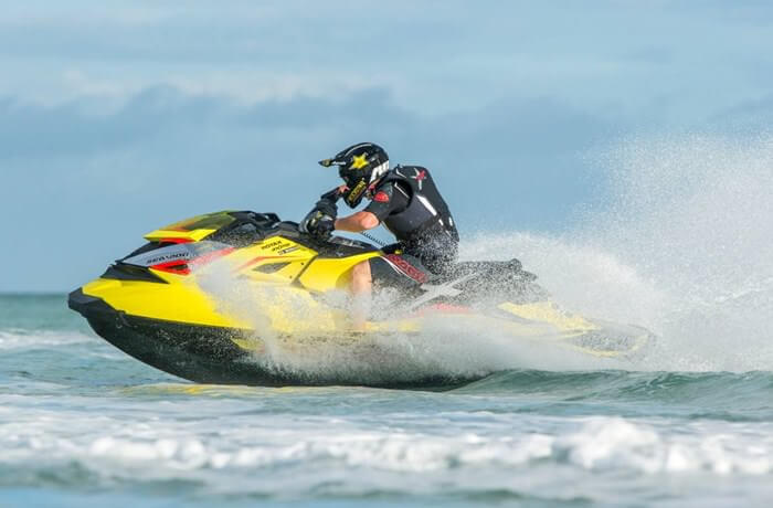 Sea-Doo Watercraft available at Cycle Springs Powersports in Clearwater, FL