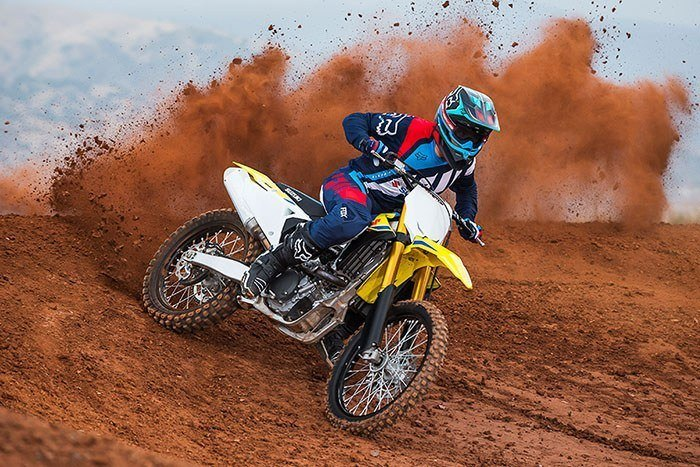 Suzuki Powersports Vehicles For Sale at Cycle Springs Powersports in Clearwater, FL