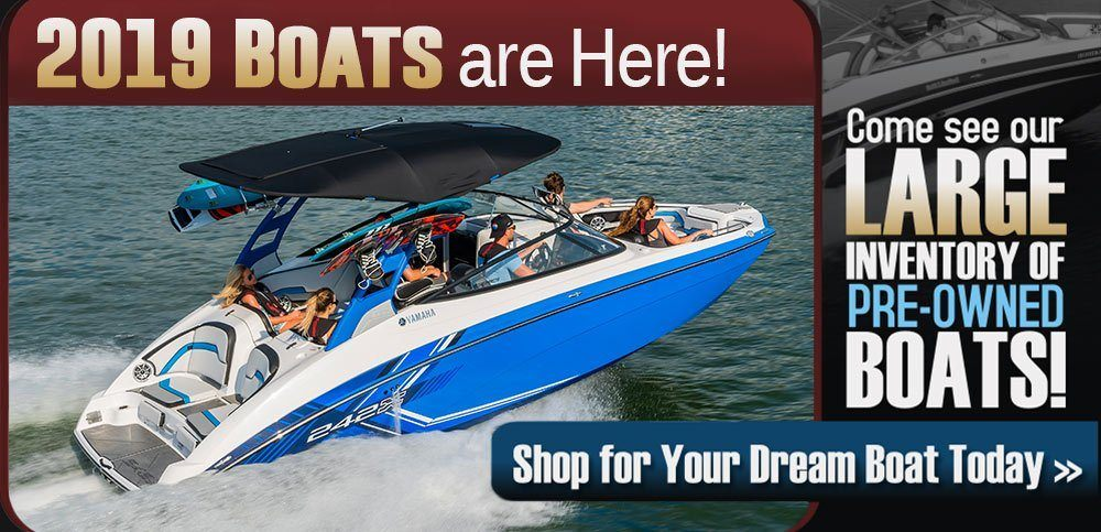 Shop Jet Boats at Cycle Springs