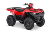 Shop New & Pre-Owned ATVs For Sale at Cycle Springs Powersports in Clearwater, FL