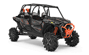 Shop New & Pre-Owned Side-By-Sides For Sale at Cycle Springs Powersports in Clearwater, FL